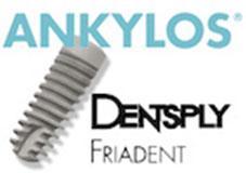 Dentsply Ankylos