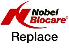 Monconi Compatibili Nobel Replace